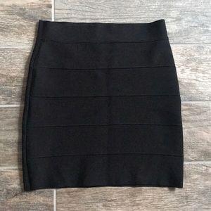 BCBG Max Azria Bandage Skirt